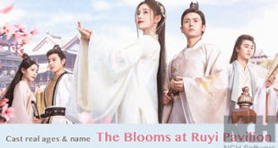 The Blooms at Ruyi Pavilion on dramacool1.org