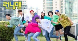 Running Man on dramacool1.org