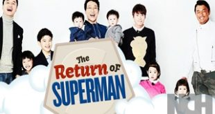The Return of Superman on dramacool1.org