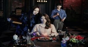 The Witch's Diner On dramacool1.org