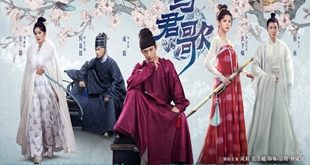 Dream of Chang'an On dramacool1.org